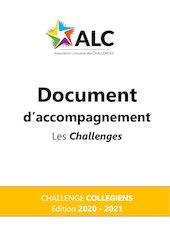 document daccompagnement challenge collegiens 2020 2021