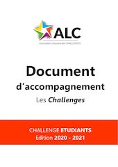 document daccompagnement challenge etudiants 2020 2021