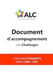 document daccompagnement challenge etudiants 2020 2021