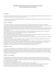 cgv prestations de services en ligne entre professionnels