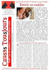 newsletter2333