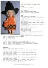 shelly en tenue  halloween