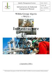 catalogue equipements et infrastructures wga en