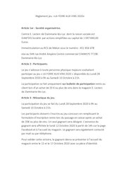 reglement cave fav 2020