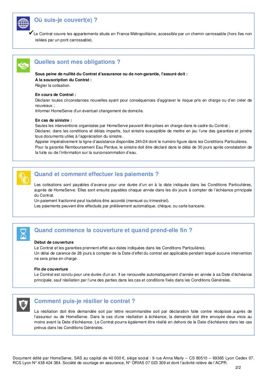 Aperçu du document 20180101_IPID_PROPRIETAIRE MAISON.pdf - page 2/2