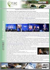 newsletter otre idf du 2 octobre 2020b