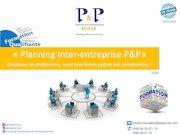 planning inter entreprise 2020