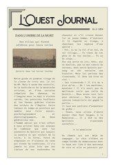 louest journal   les tisserands   14021934