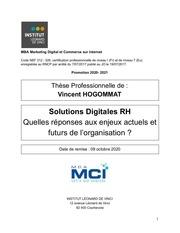 vincent hogommat solutions digitales rh