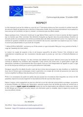 communique presse eric mouzin   association estelle 12 octobre 2