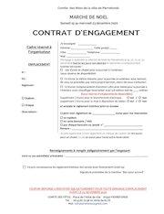marche de noel pierrefonds   contrat engagement1