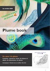 plume book   vente direct
