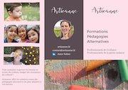 formations pedagogies alternatives