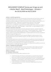 macmas1reglement
