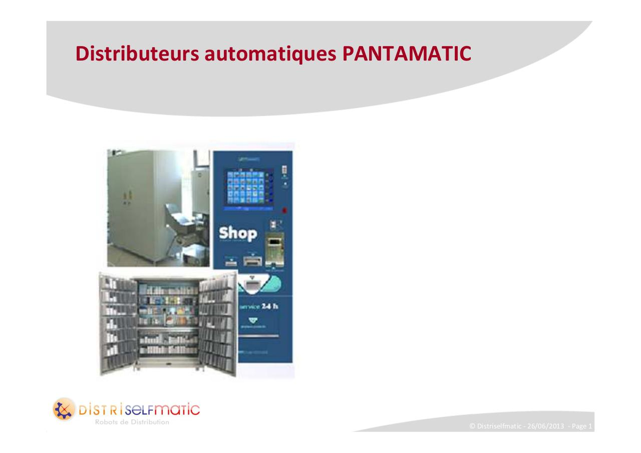 Aperçu du document Presentation PANTAMATIC v1.pdf - page 1/15