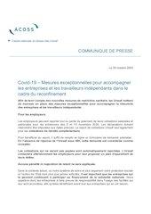 acoss   20306 annexe mesuresexceptionelles 27102020v8