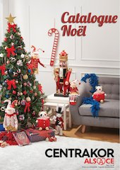 collection noel centrakor