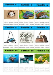 7 familles son s laurence