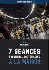 7 seances fbb at home