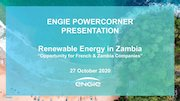 engie power corner presentation