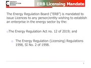 Presentation on Licensing  Procedure for Power Plants_Oct 2020.pdf - page 3/10