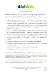 cpalchimie10112020lancement offre 2