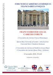 2020 11 14   franco british legal careers forum