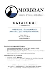 catalogue morbran 5 11 2020