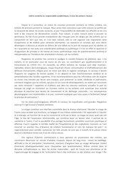lettre ouverte au responsable academique a tous les acteur locau