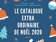 catalogue extraordinaire noel 2020bon