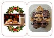 recette cookies du pn