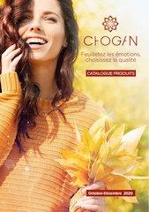 catalogue octobre decembre 1