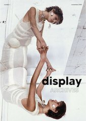 display magazine numero 1 archives