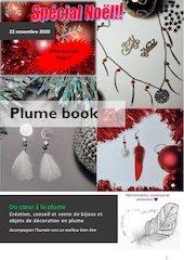 plume book   special noel 2020