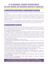 appel unitaire 25 novembre 2020 signe