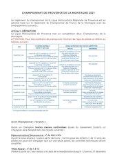 reglement montagne 2021 valide131120