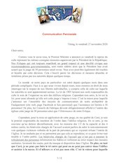 communication paroissiale 27112020