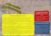 plaquette proposition activites vac noel 2020