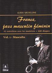 france jazz masculin feminineducatt  monino frederic