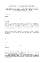 attestation derogatoire manif 1
