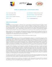 271020atraptdrcommunication