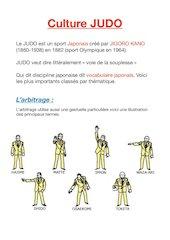 culture judo