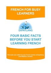 white book   four facts you should know before you start learnin