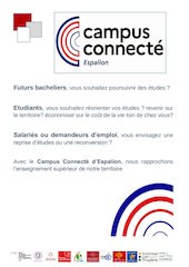 presentation campus connecte espalion