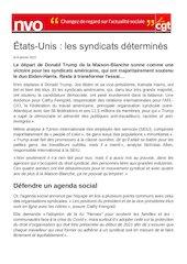 tats unis    les syndicats determines