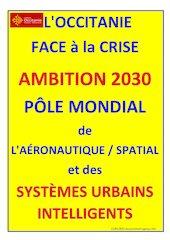 avenir industriel occitanie et crise aeronautique   systemes urb