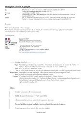 mail reponse dreal a cg12012021