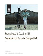 stage commercial events europe hf cysoing 59 horse pilot 1