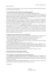 projet methanisateur   courrier mairie lumbin