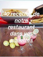 ebook restaurant